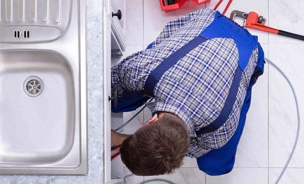 Plumbing Maintenance and Repair